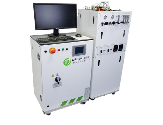 Solid Oxide Fuel Cell Test Equipment