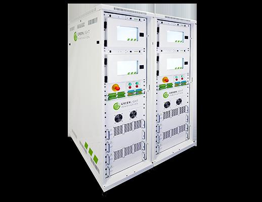 Multi-Channel Battery Testing Environmental Chambers