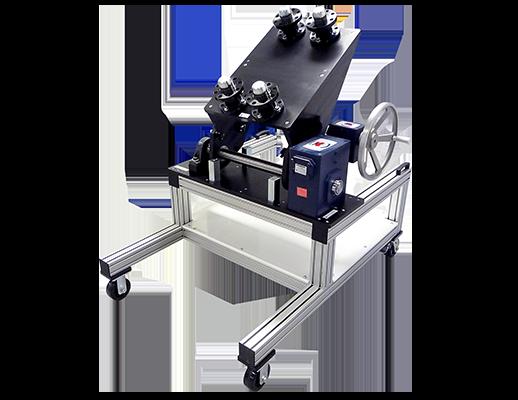 Flow Battery Transport Equipment